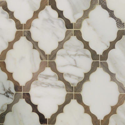 Dream with me…Simply Exquisite Tabarka Tile.
