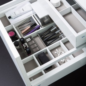 Wouldn't you love it if your drawers looked like this?