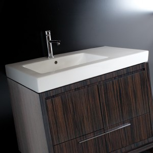 This is just another wood finish option to stir your dreams...